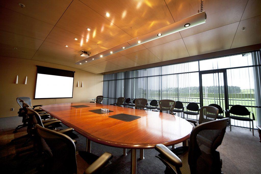 SRI Boardroom