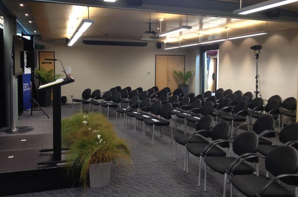 SRI Conference Room